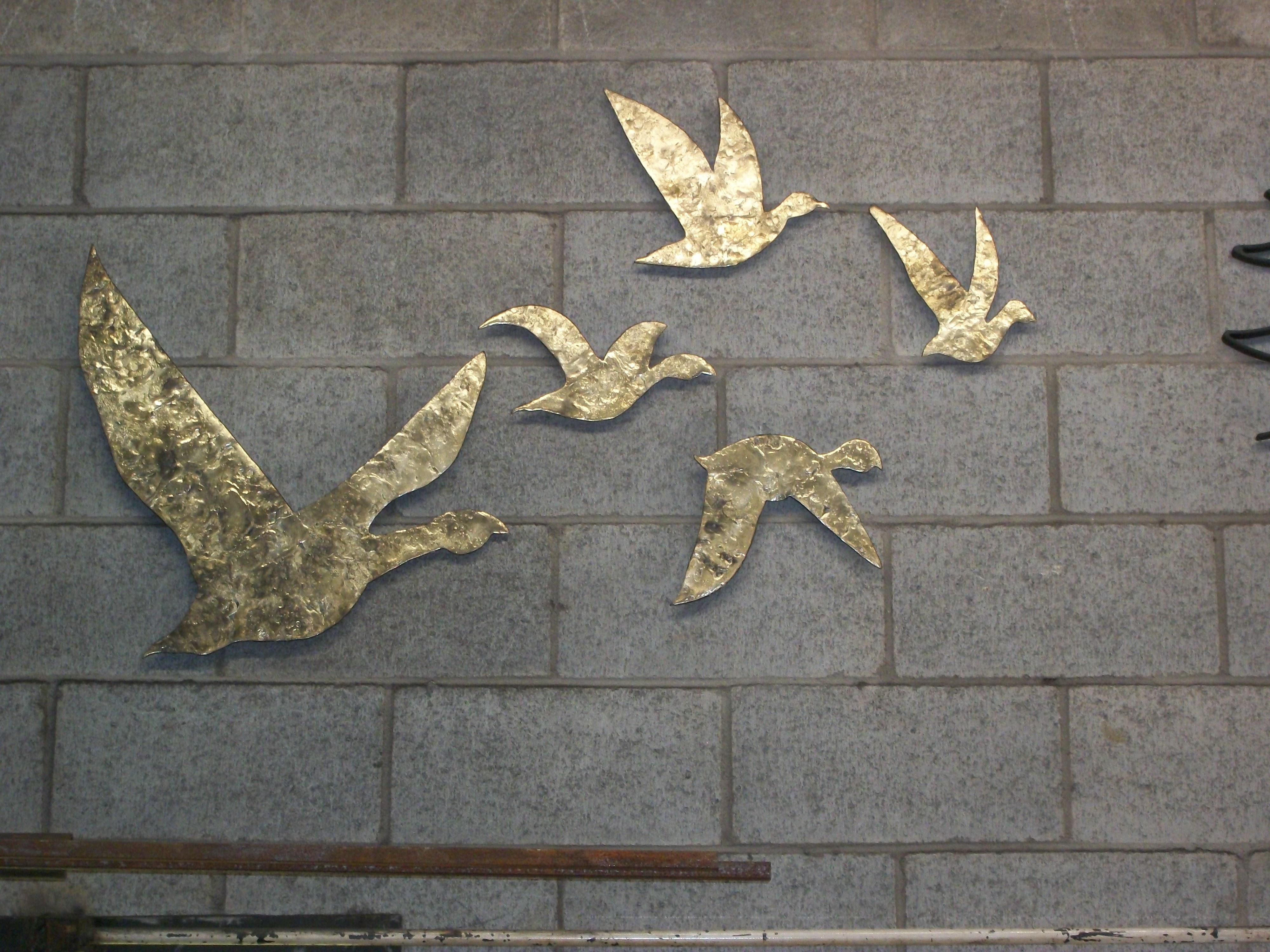 pièces murales
